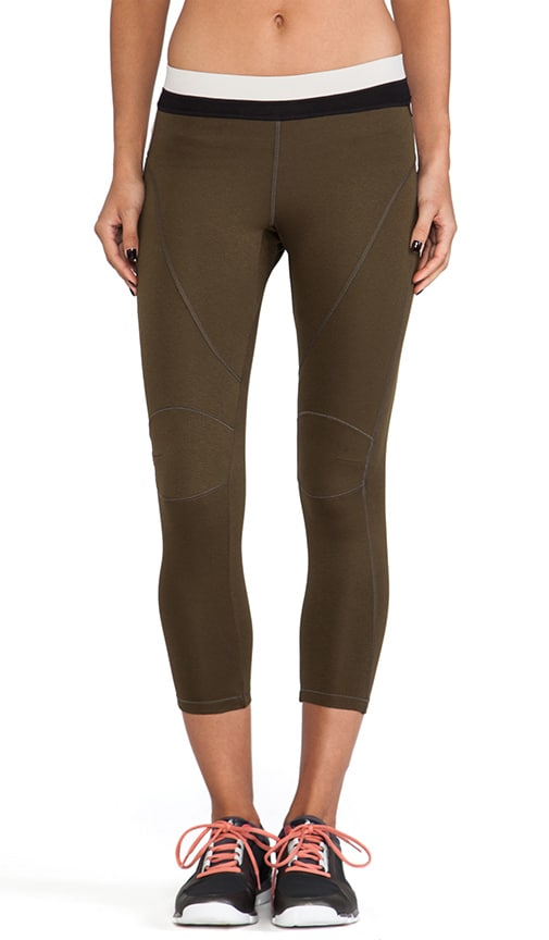 Patella Long Legging