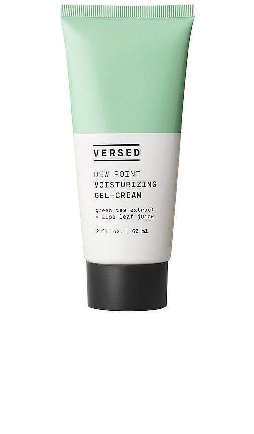 Dew Point Moisturizing Gel Cream