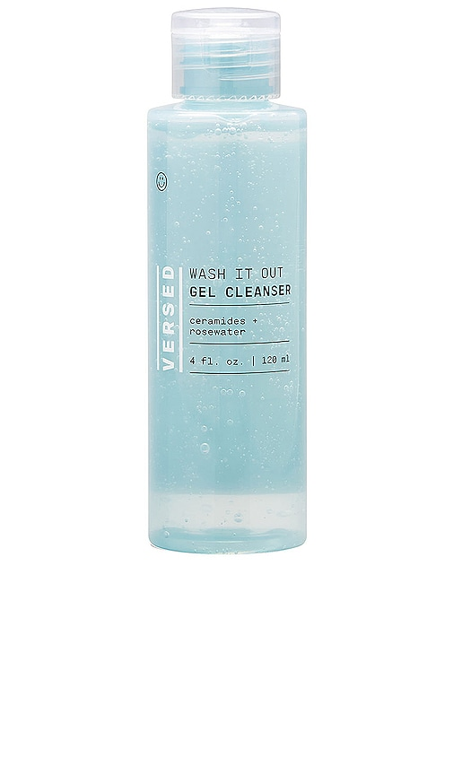 Wash it Out Gel Cleanser