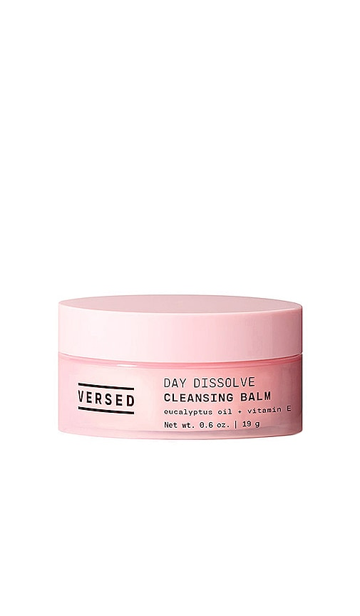 Versed Mini Day Dissolve Cleansing Balm
