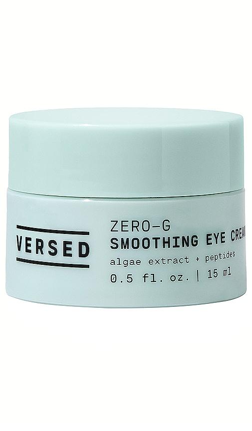Zero-G Smoothing Eye Cream