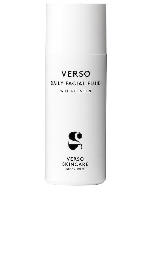 Daily Facial Fluid