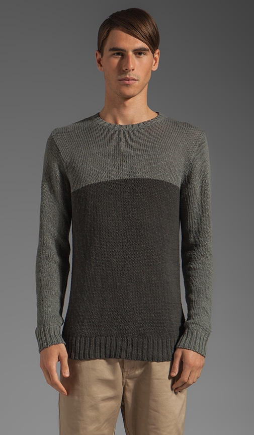 Stow Away Sweater