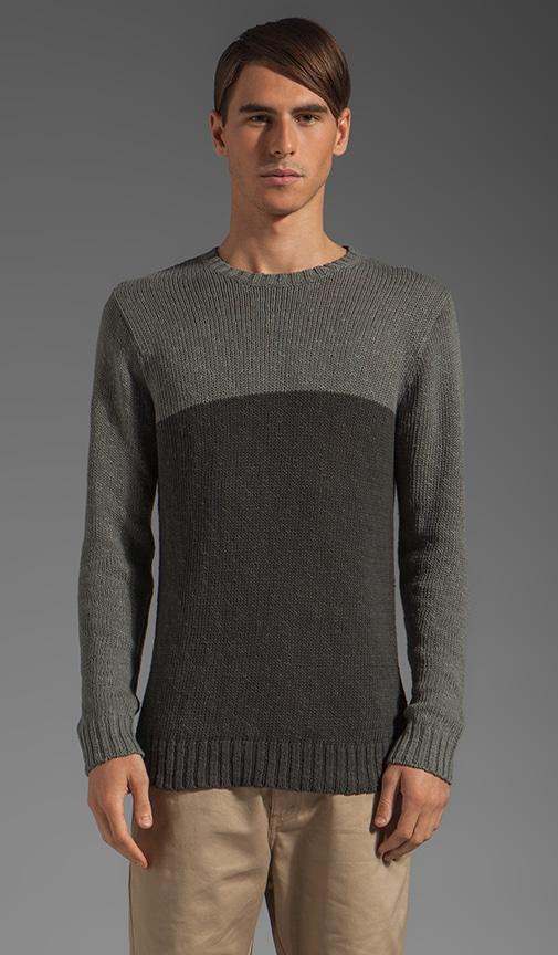 Stow Away Sweater