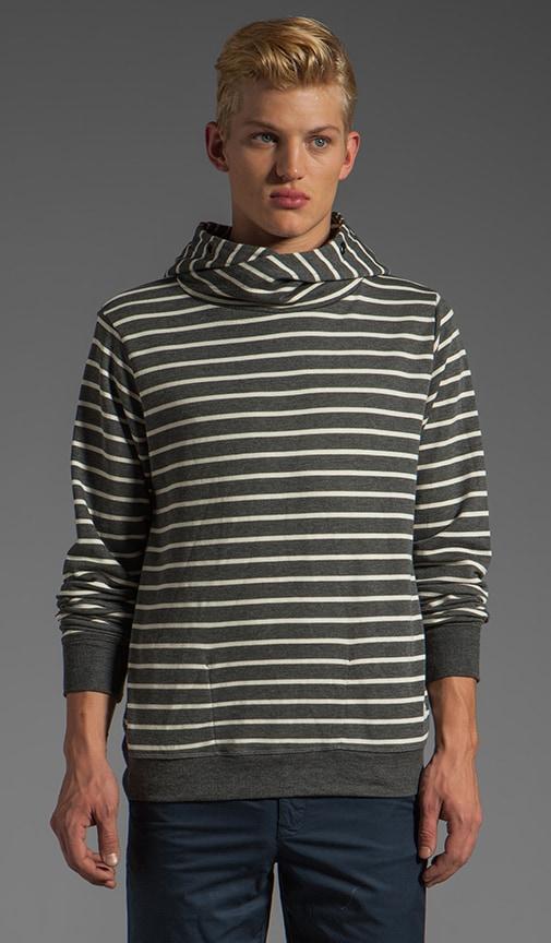 Nomadic Stripe Hoodie