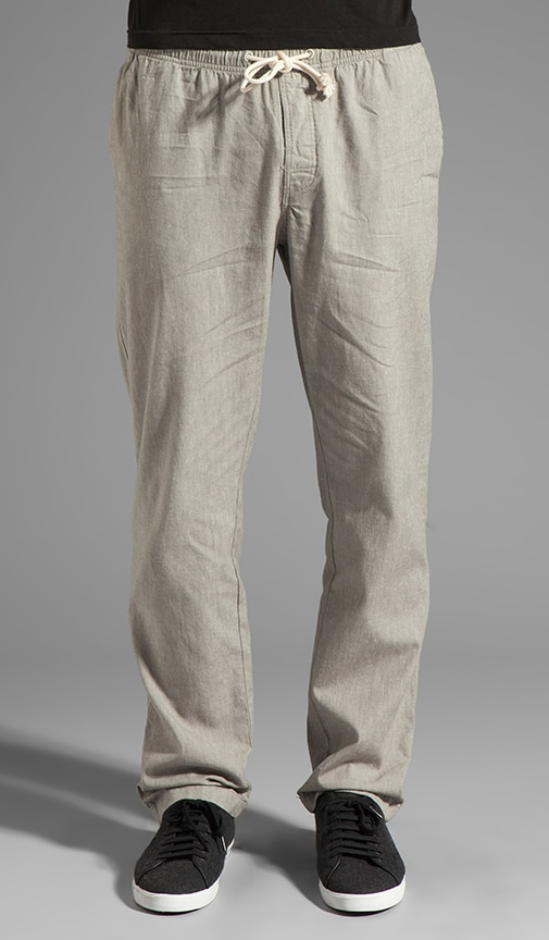 Travel Pant
