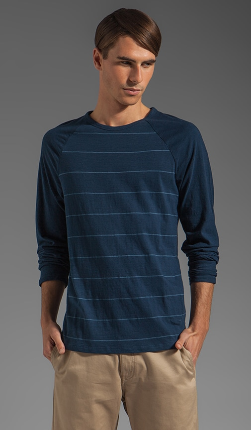 Wake Raglan Shirt