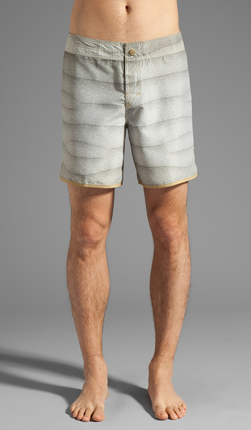 Double Down Boardshort