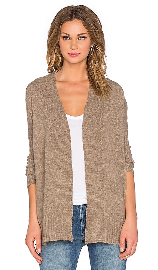 The Outsider Cardigan