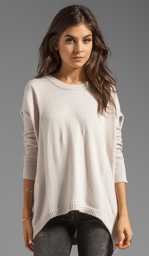 Festival Pullover Sweater