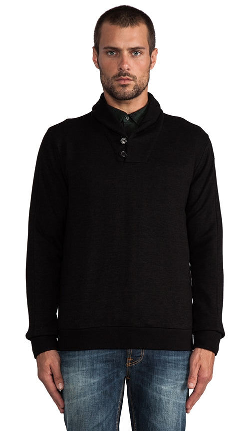 Hermes French Terry Pullover