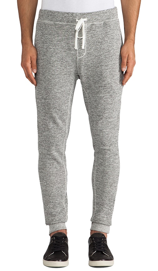 Billyray French Terry Sweatpant