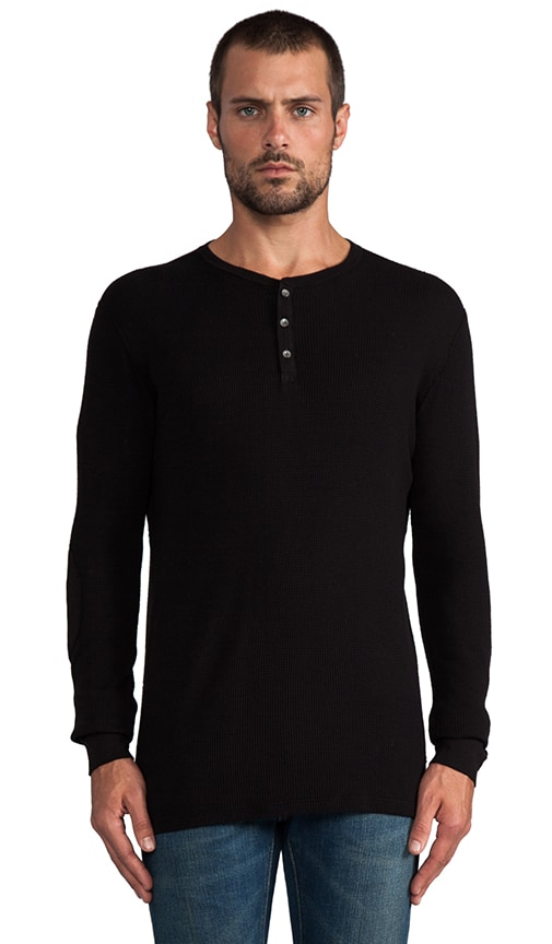 Thor Thermal Henley