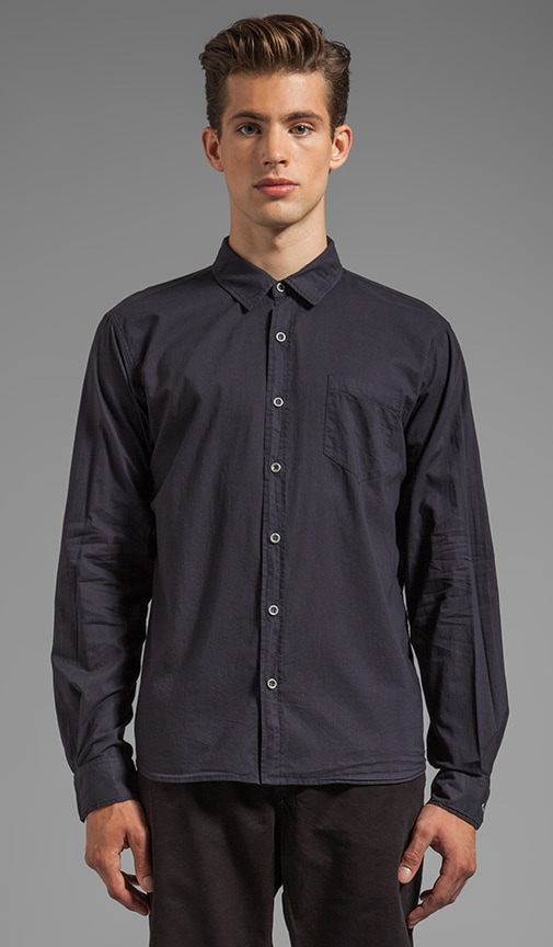 Milton Button Down