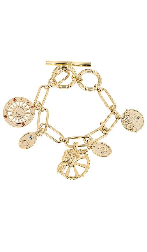 Reverie Toggle Bracelet