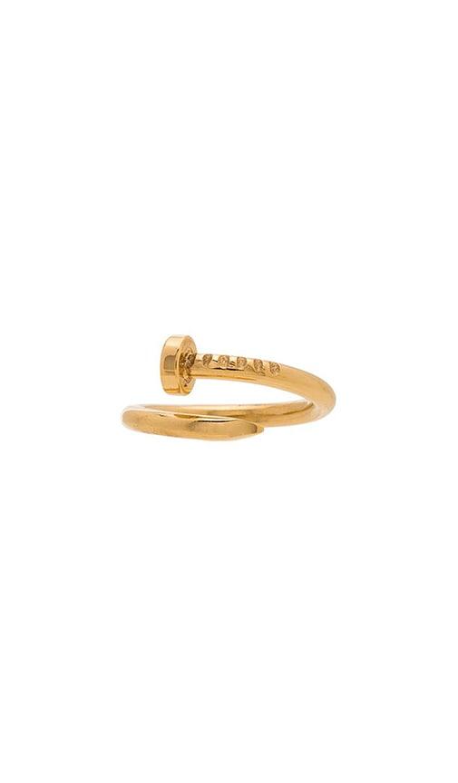 XL Screw Split Ring
