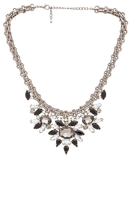 Starry Multi Pendant Necklace