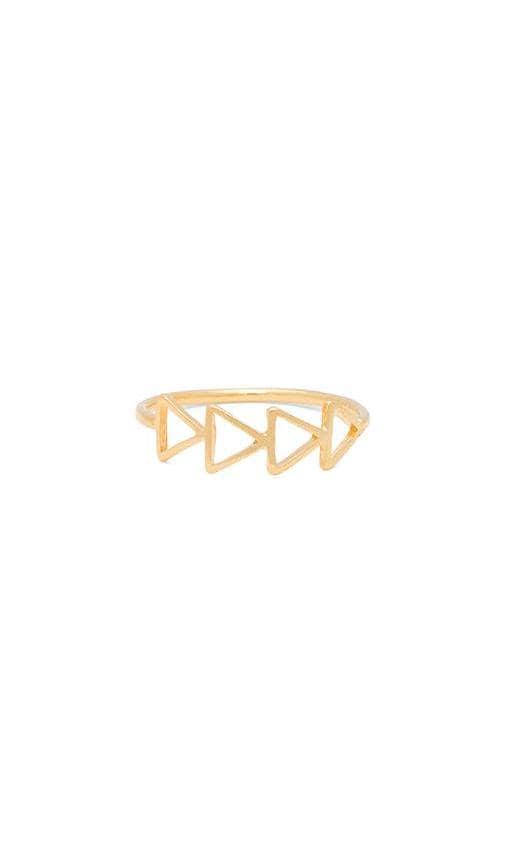 Multi Tri Ring