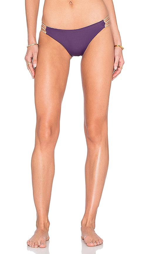 Mia Braid Bikini Bottom