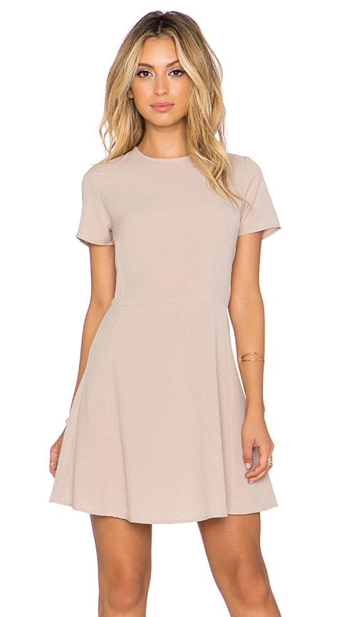 x REVOLVE Short Sleeve Dress