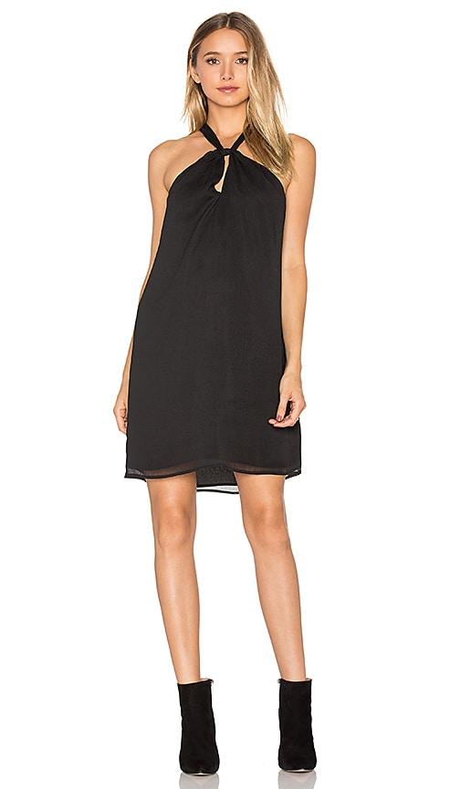 Head Over Mini Dress