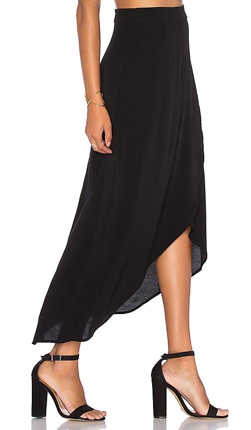 Veda Wrap Skirt