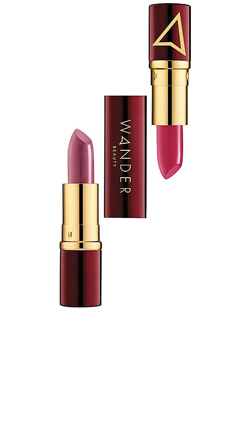 Wanderout Dual Lipstick