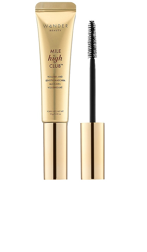 Mile High Club Volume and Length Mascara