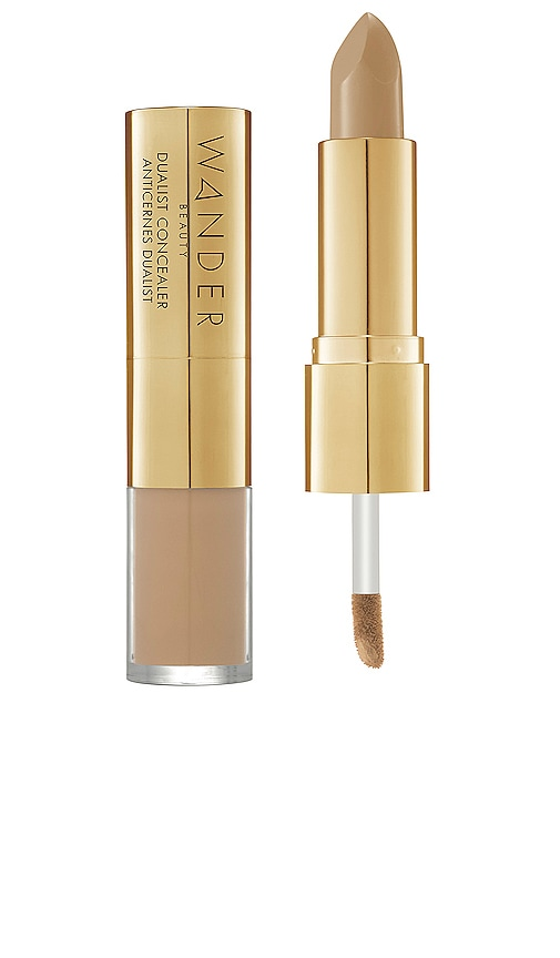 Dualist Matte and Illuminating Concealer