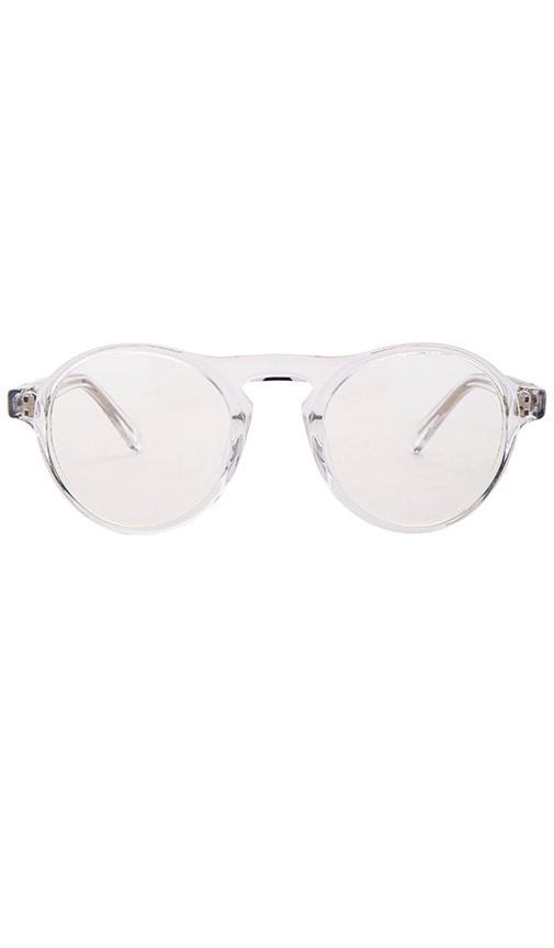 WESTWARD \\ LEANING Dyad 8 Sunglasses
