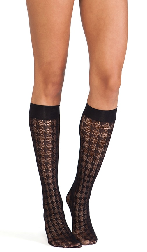 Pascale Knee-Highs