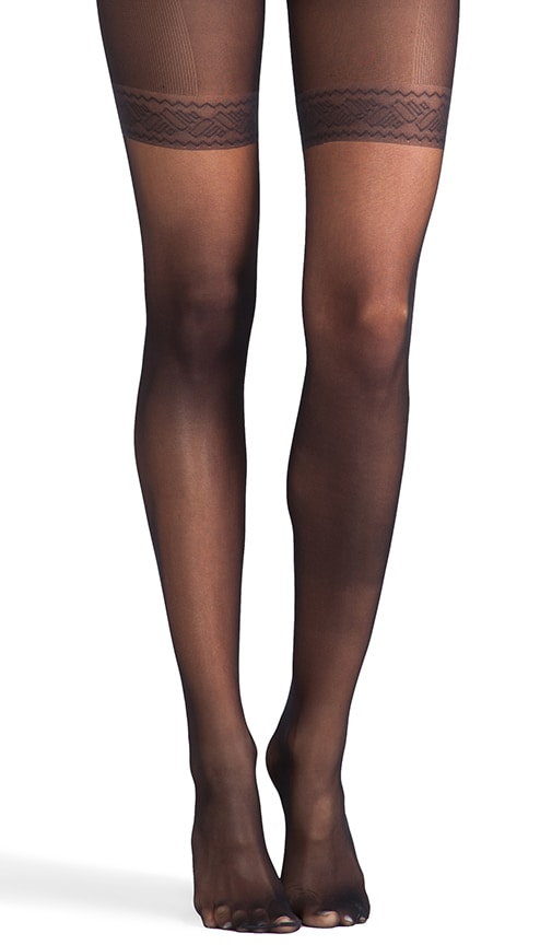 Individual 10 Complete Support Tights