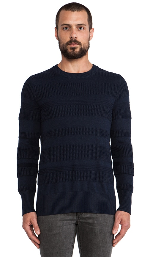 Knit Sea Crewneck
