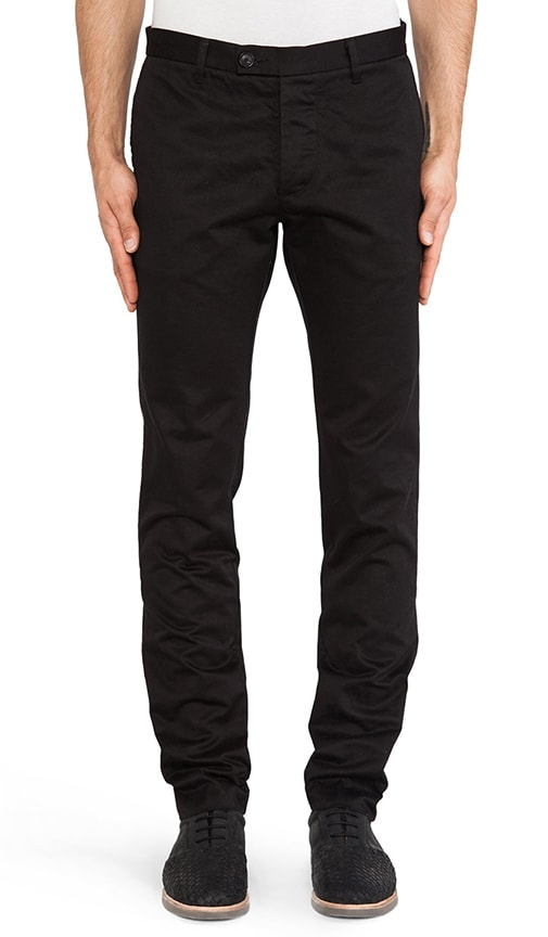 Mid-town Chino Pant