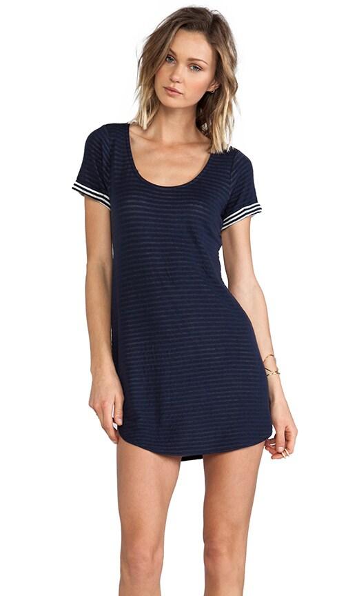 Double Jersey Elise Dress