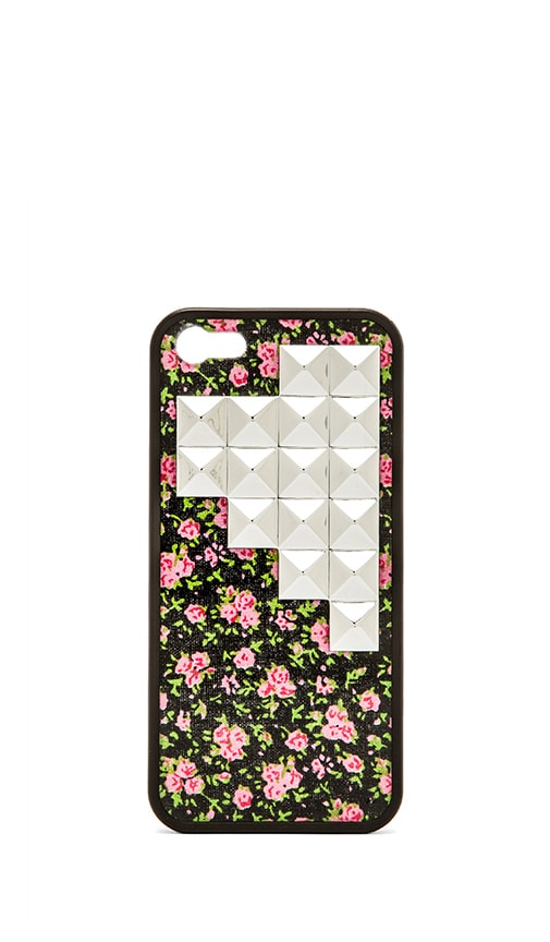 Rose Buddies Iphone 5/5S Case