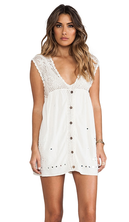 Shanti Mini Dress