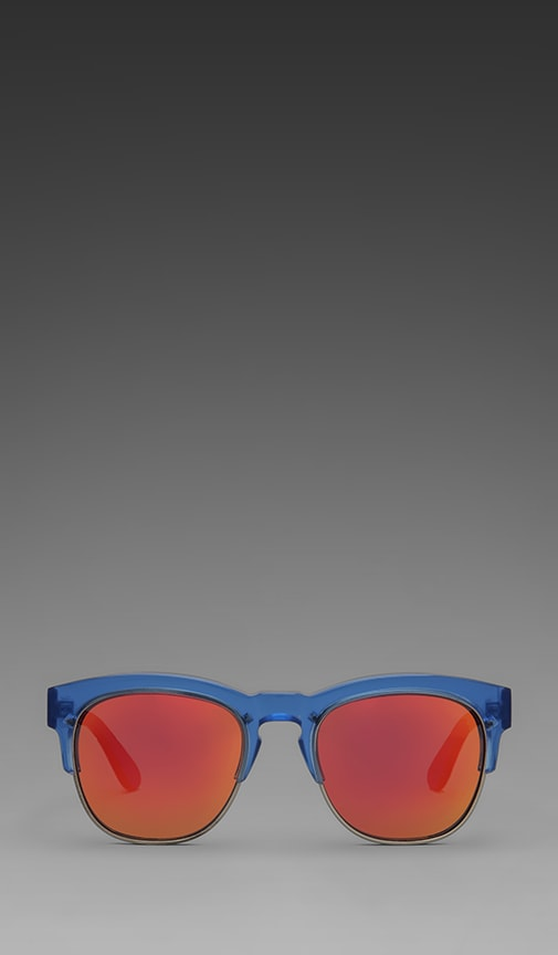 Club Fox Wayfare Sunglasses