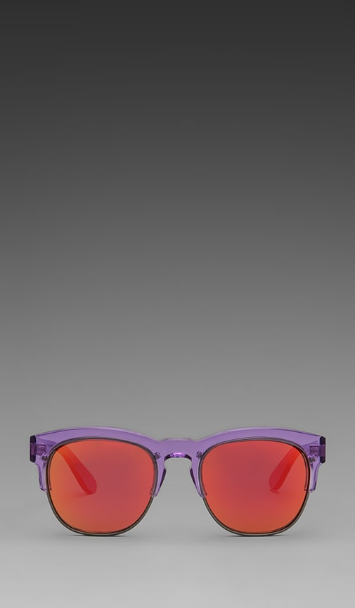 Club Fox Wayfare Sunglasses