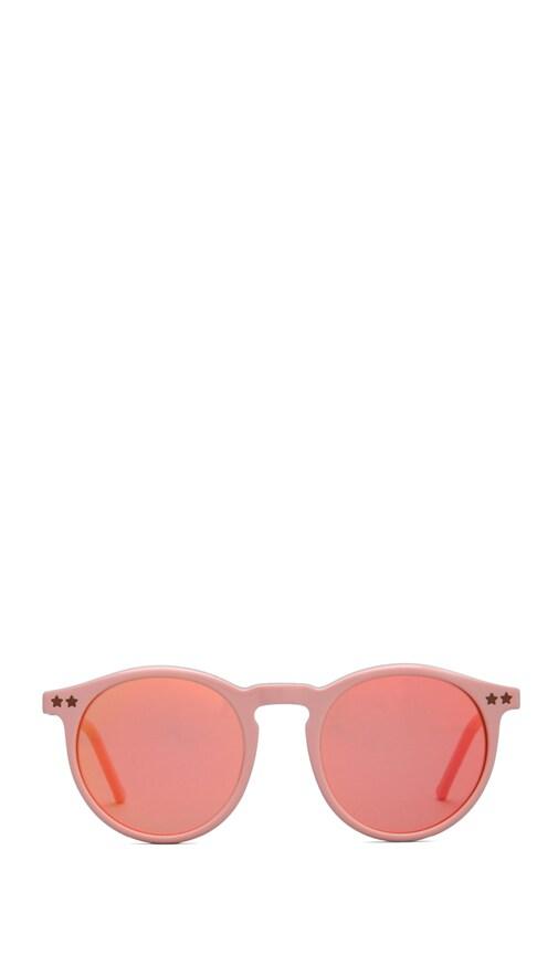 Steff Panto Frame Sunglasses