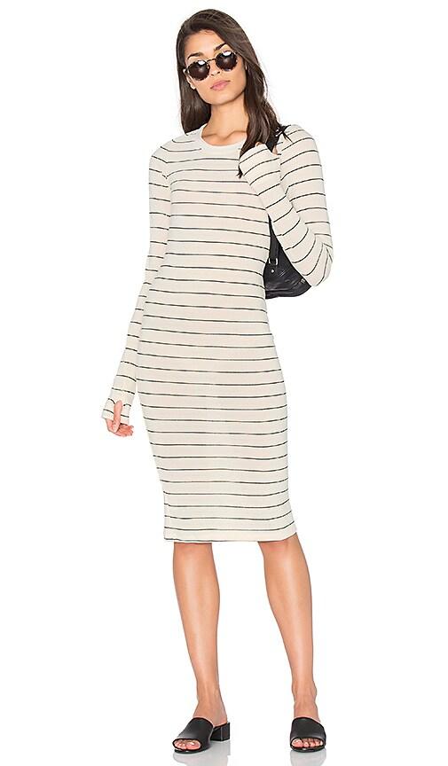 Wildfox Couture x REVOLVE Ish Dress in Cream