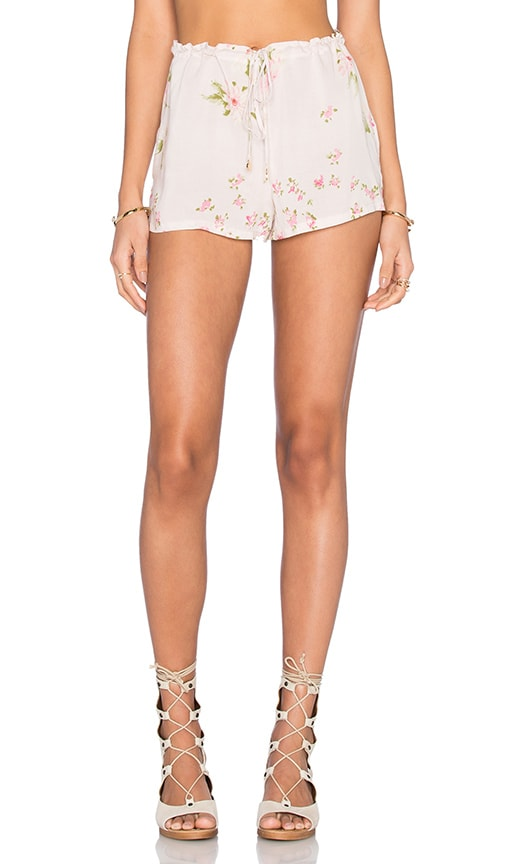 Wildfox Couture Sun Short in Pink