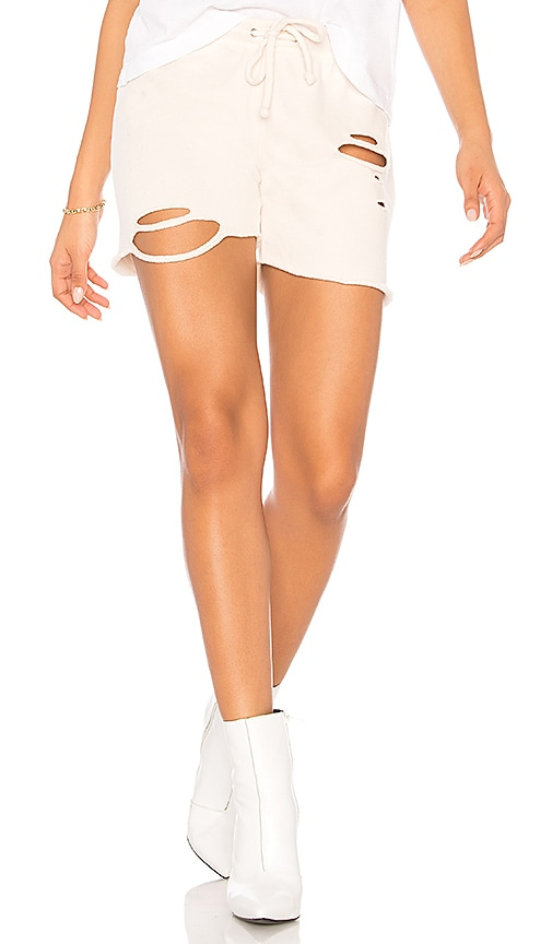 Wildfox Couture Solid Short in Peach