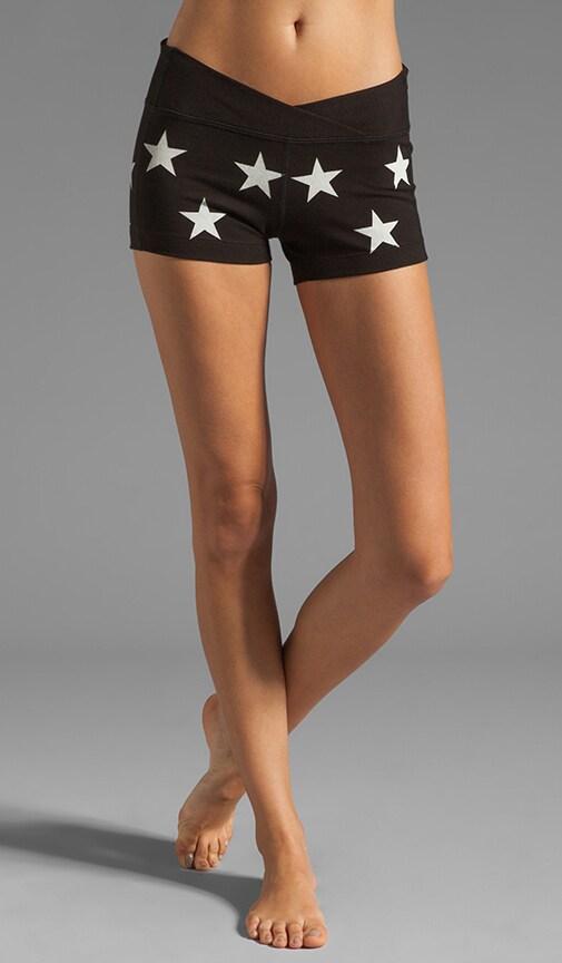 Jazzercise Stars Shorts