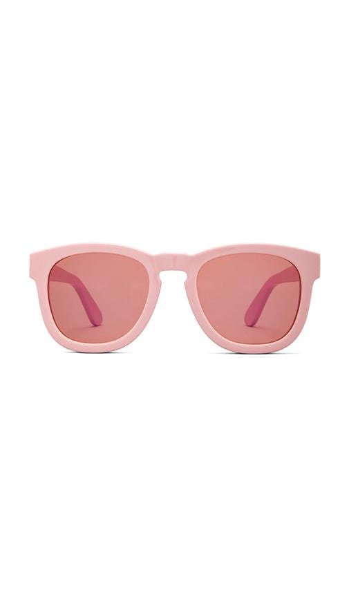 Couture Classic Fox Deluxe Sunglasses