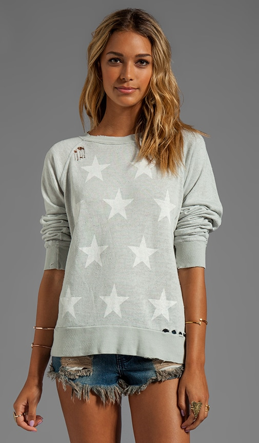 Starshine Malibu Sweater