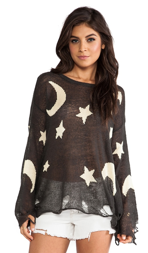 Lenon Night Owl Sweater