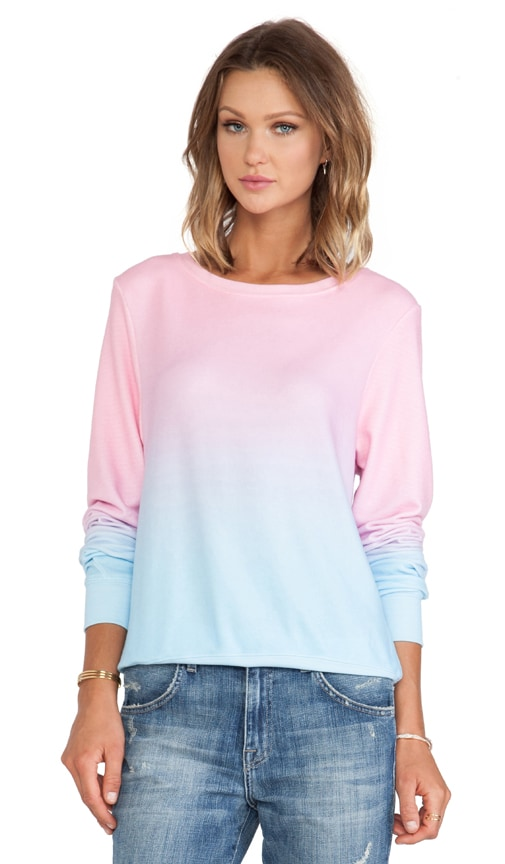 9383a463ff06a I Am the Ocean Sweater. I Am the Ocean Sweater. Wildfox Couture
