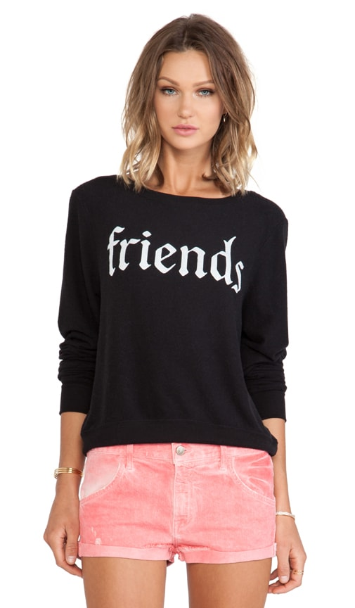 x REVOLVE Together Sweater