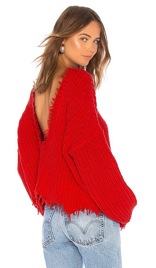 Palmetto Sweater